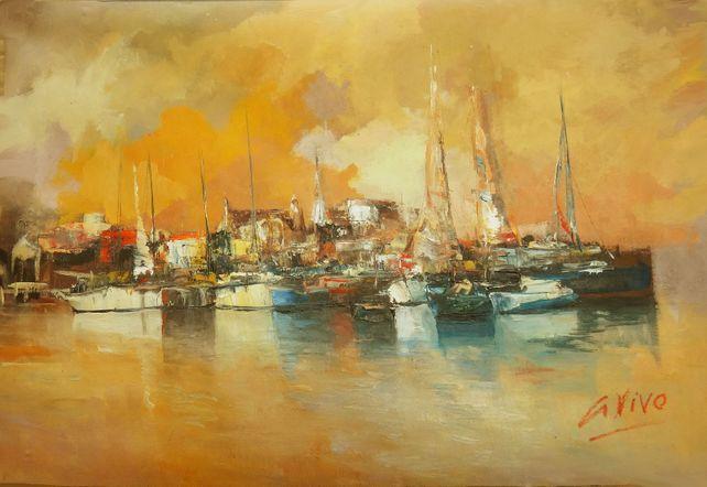 4774 Breton port