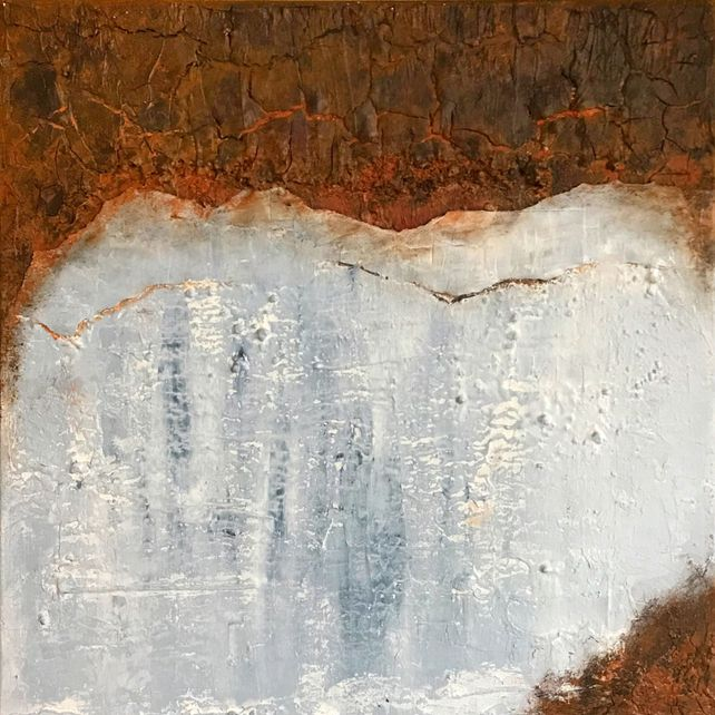 Abstract painting 2010