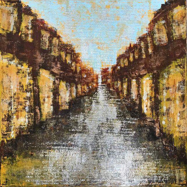 Corona-Stories | Desolated 01
