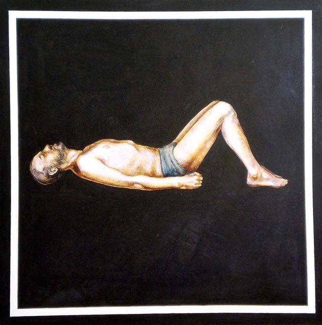 Portrait-II(awarded,PKF Grant,NY,2003)