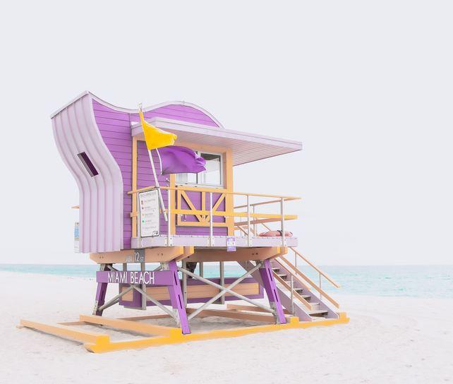 SOUTH BEACH 12st