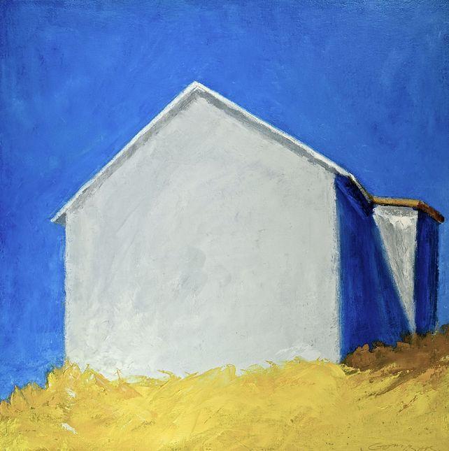 Bright Barn