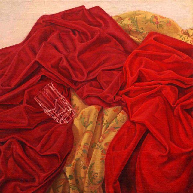 Textile scenery 2