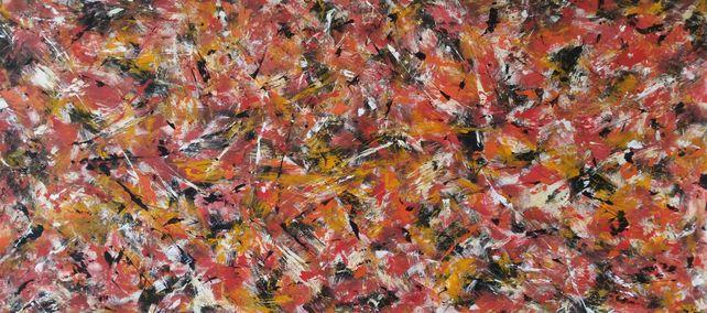 « Leaf Fall » by M.Y.