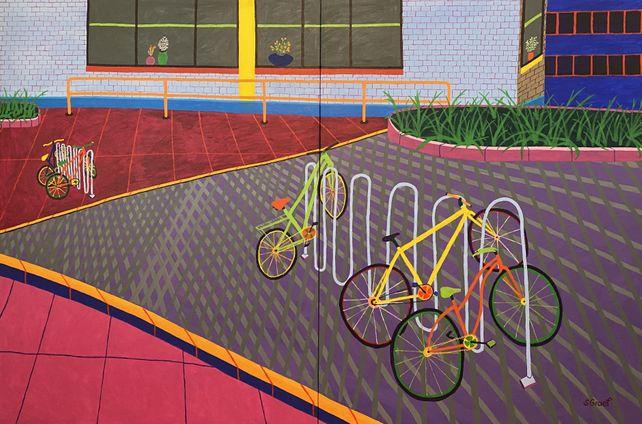 Sarasota Bikes