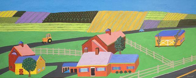 Georgia Farmland