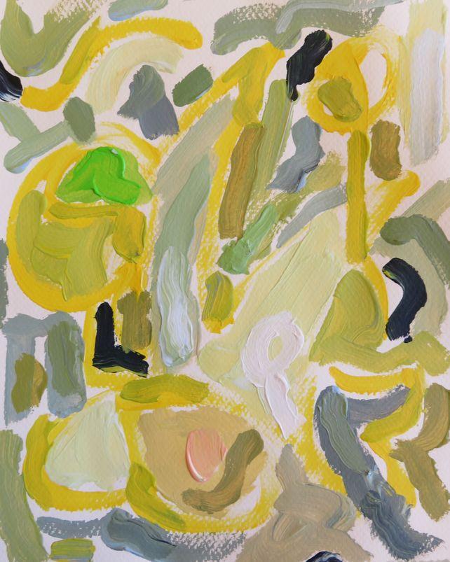 Yellow Ways