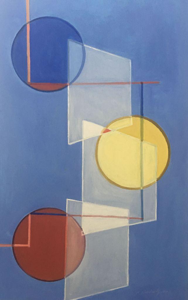 Primary Spheres