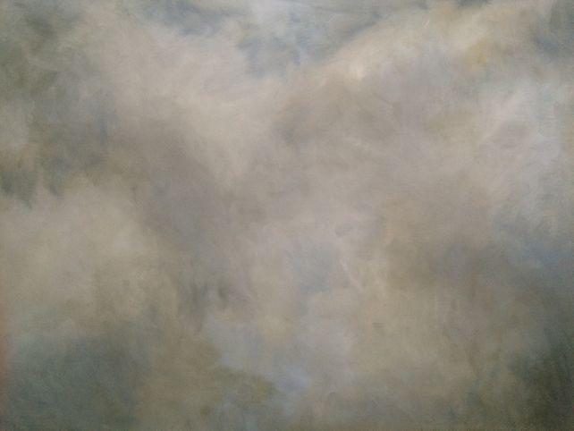 Moody Sky No 8