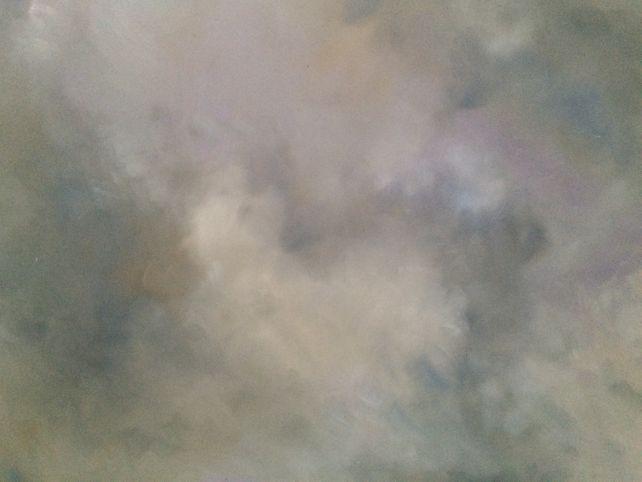 Moody Sky No 2