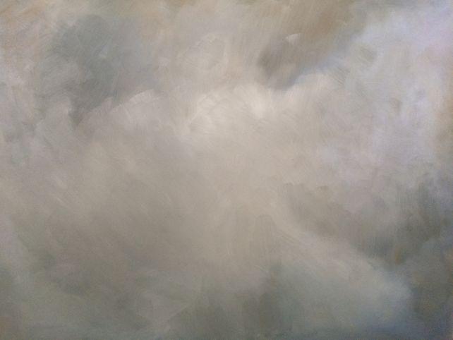 Moody Sky No 6
