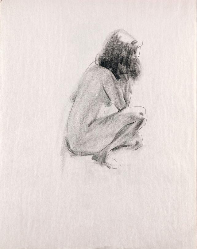2017031501 Crouching Female