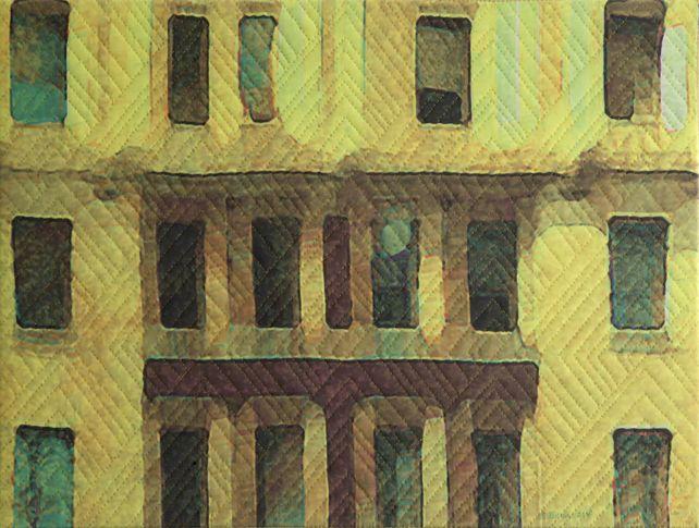 New York Windows 1432
