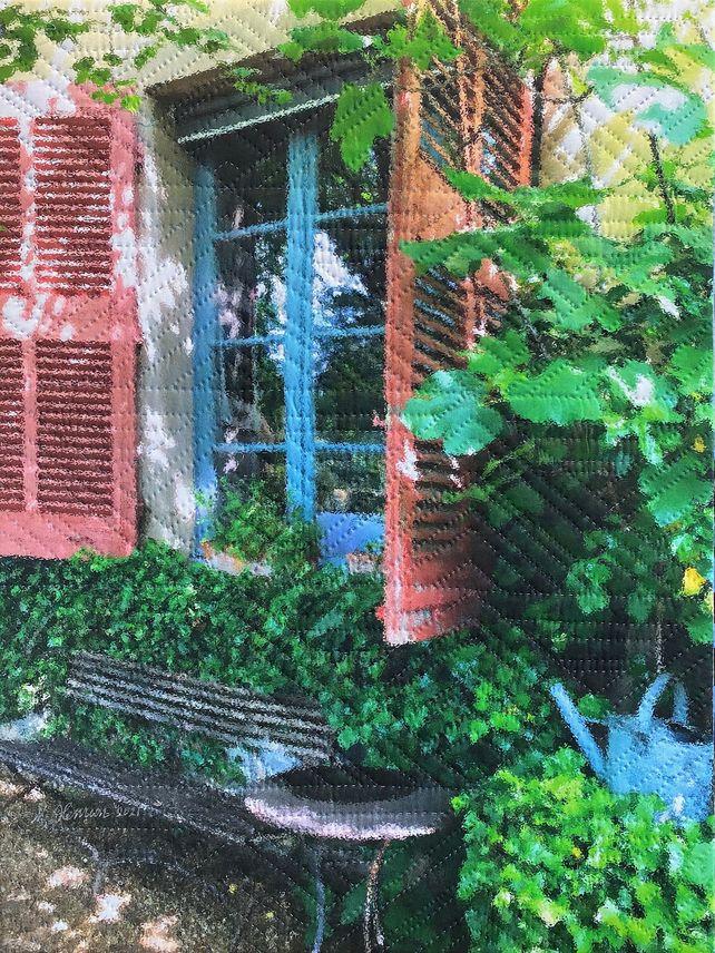 Aix-en-Provence: Cezanne's Home