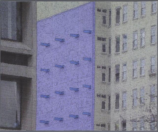 New York Windows 1301
