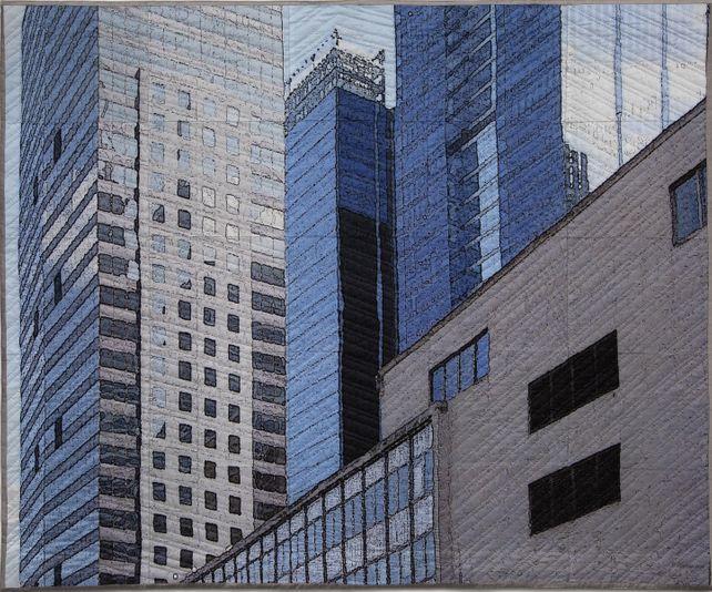Chicago Windows 1305