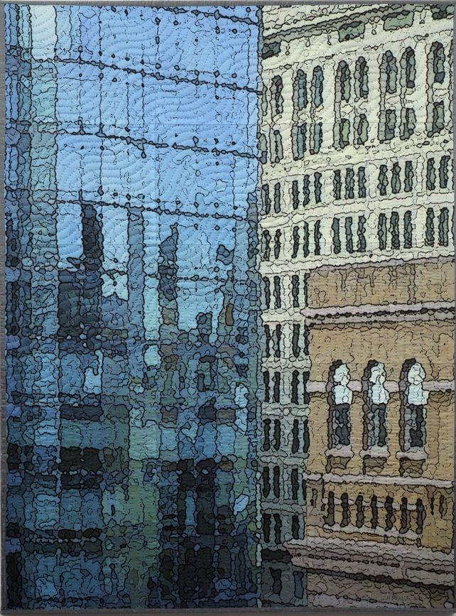 New York Windows 1324
