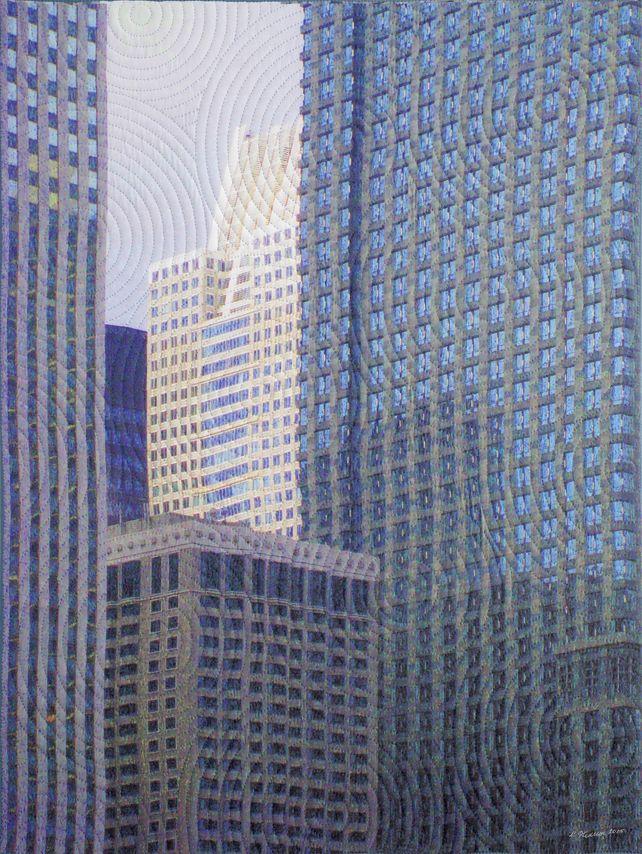Chicago Windows 1453