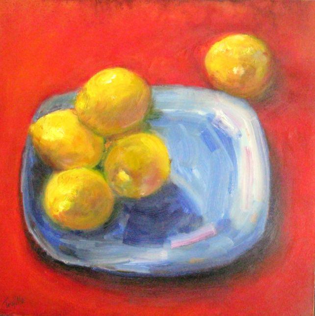 Six Lemons