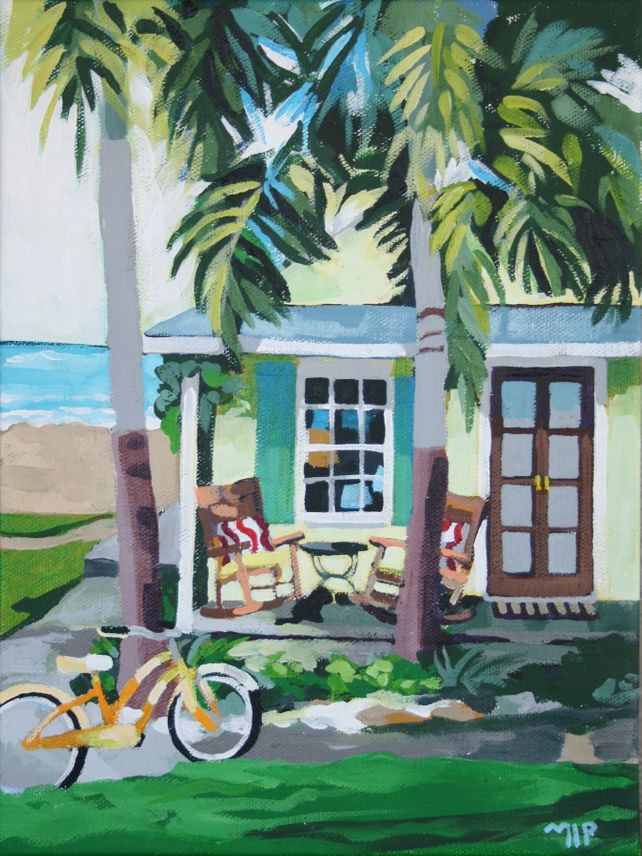 Seaside Place