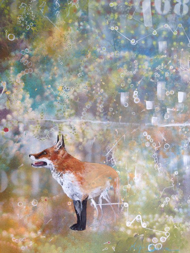 Lost Fox I