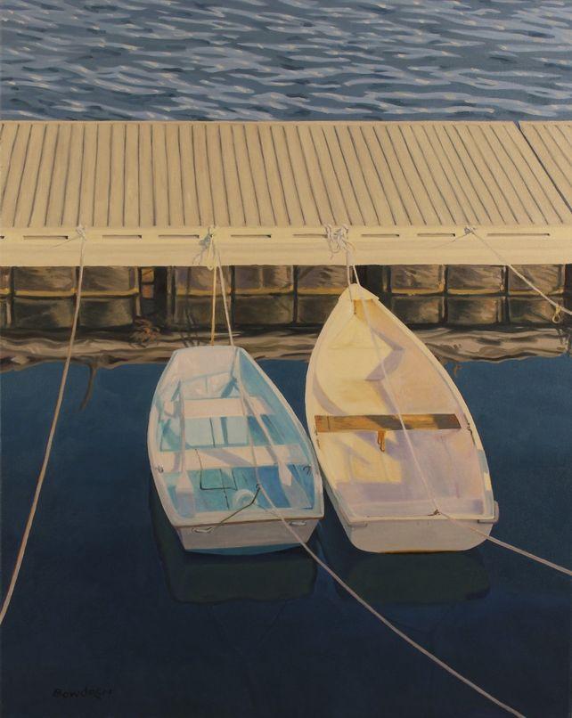 Rockport Dock #4
