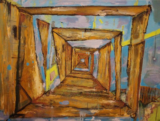 Hallways I