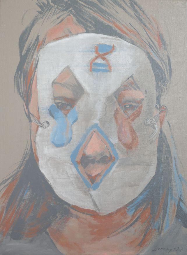 Homeschool Mask