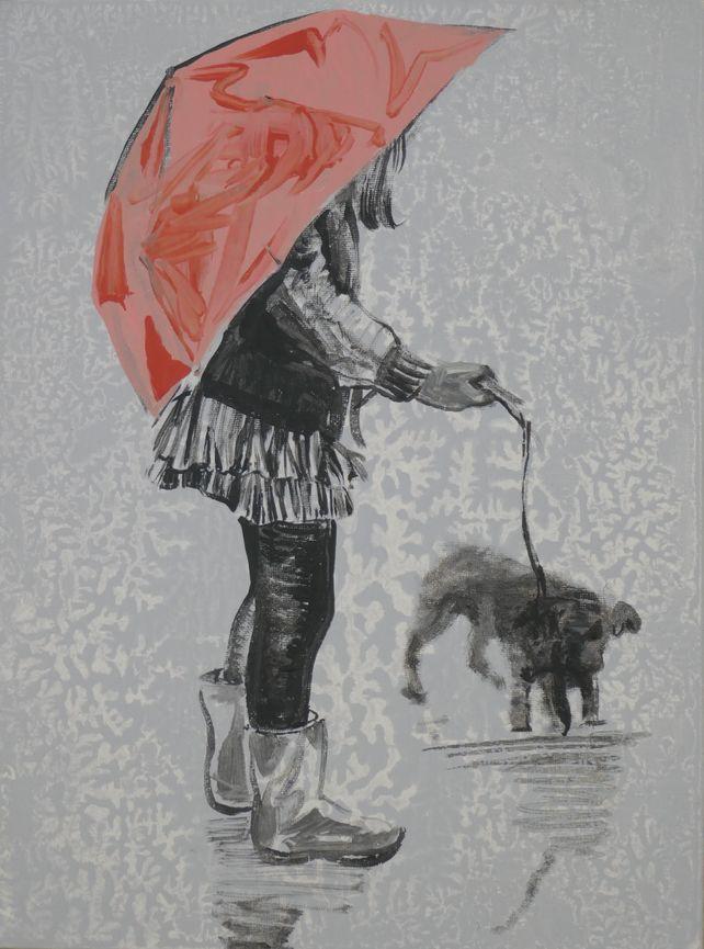 Rain Puppy