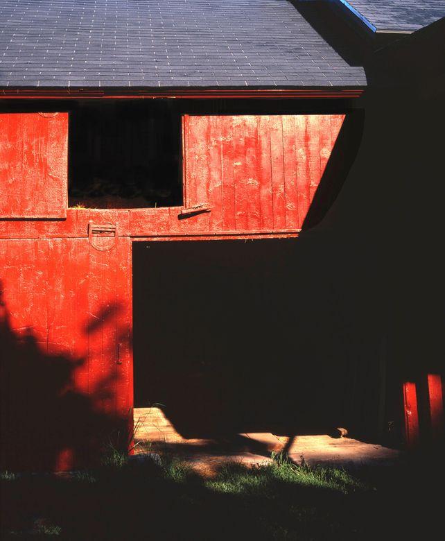 Gault's Barn, Westport, CT