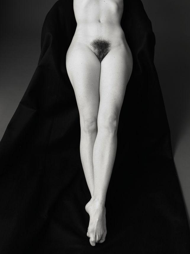 Supine Nude #2