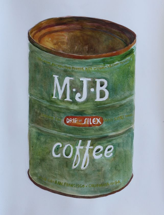 M-J-B Coffee