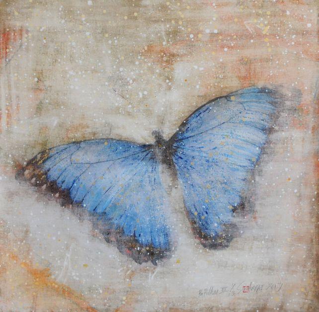 Papillon.III