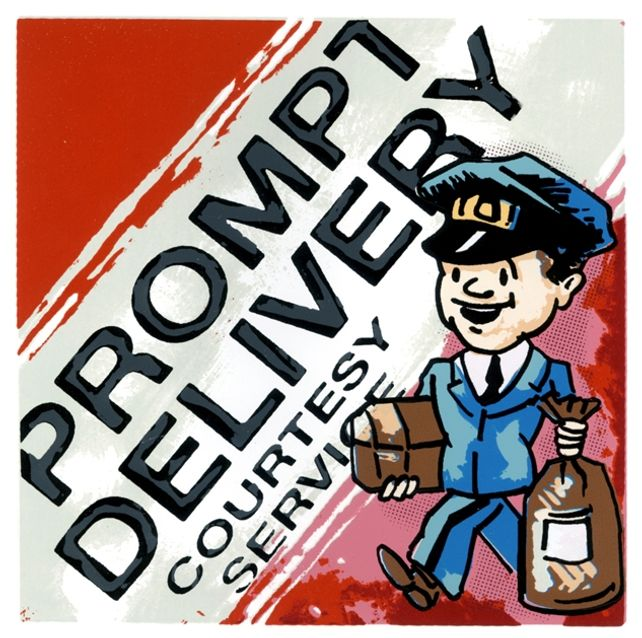 Prompt Delivery
