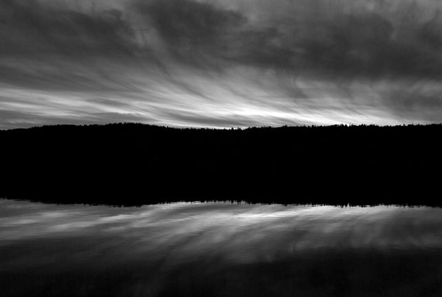 Shin Pond Maine
