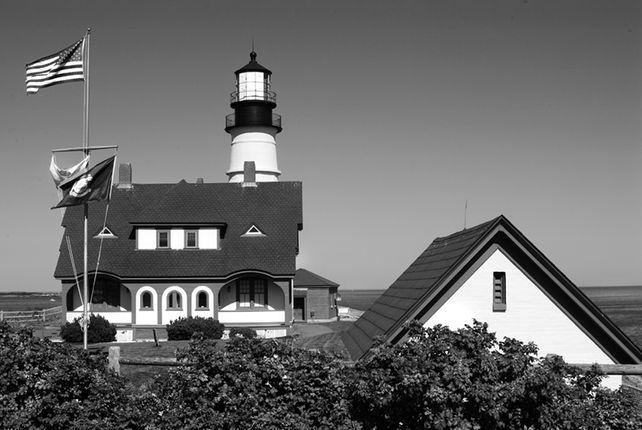 Cape Williams Lighthouse #2