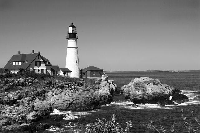 Cape Williams Lighthouse