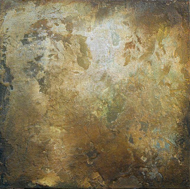 118 Golden Beryl
