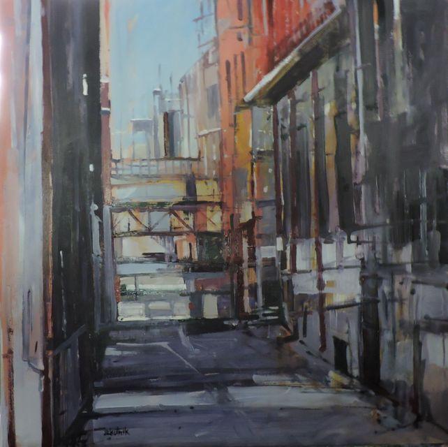 Denver Alley