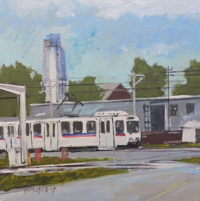 RTD Station