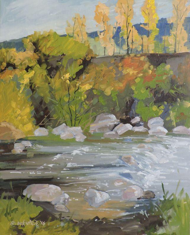 Piedro River