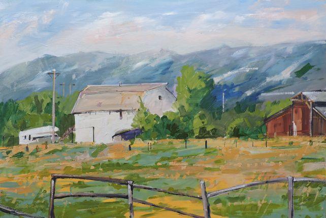 Driggs Farm