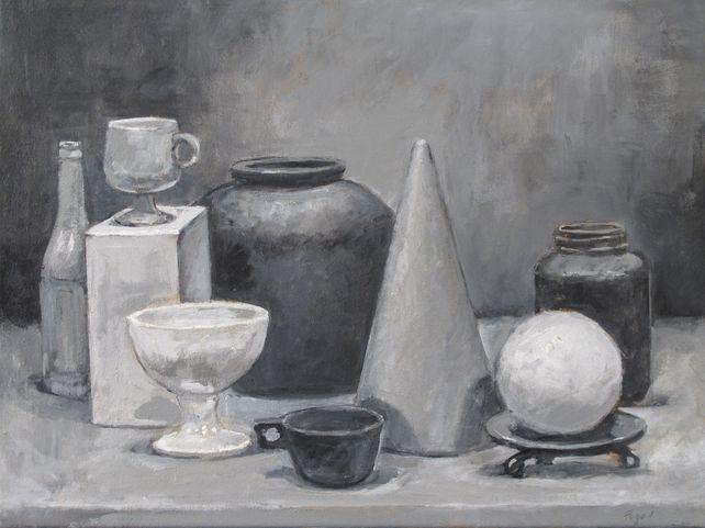 Gray Cone