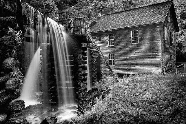 Mingus Mill - 15