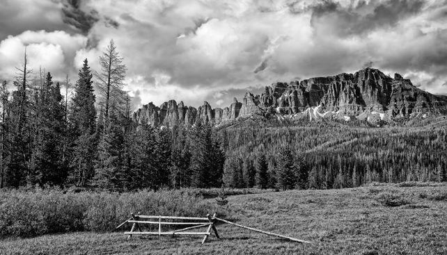 Wyoming Daydream