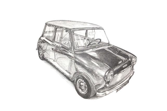 Mini Cooper (Austin)