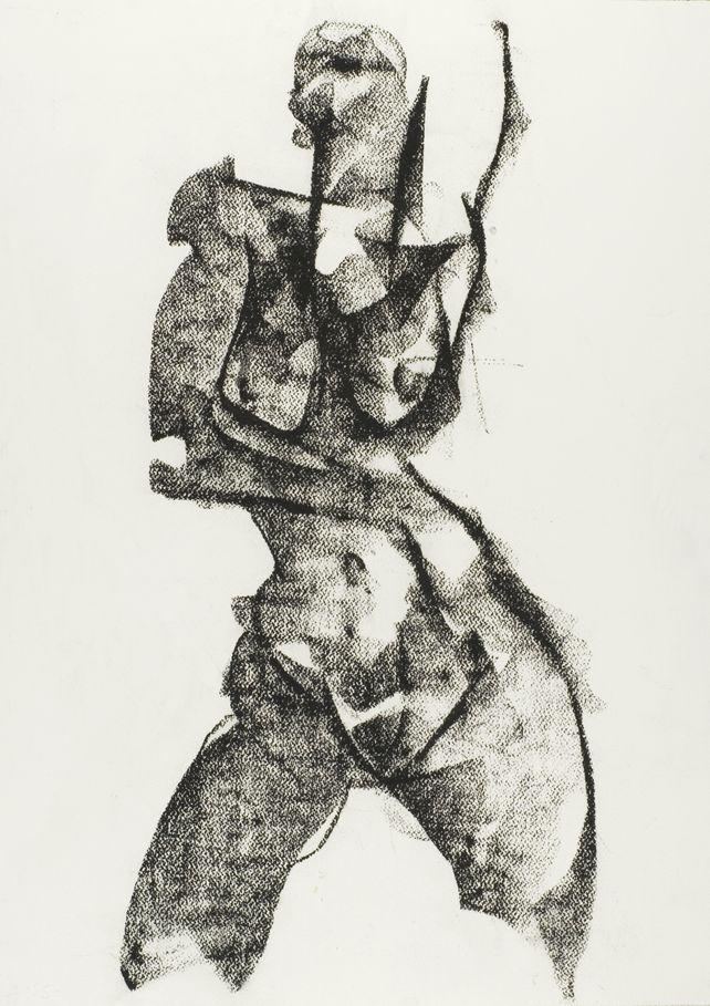 Nude Study 51