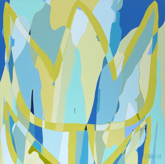 Pond Tulip