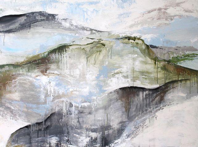 Poetic Landscape III