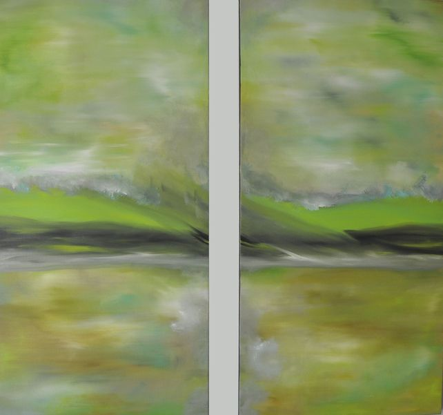 MAGNETIZE III {DIPTYCH}